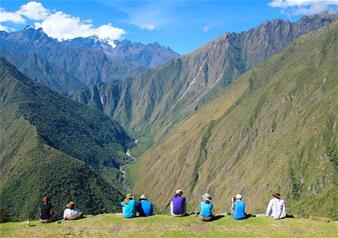 Private Tour of Inca Trail to Machu from Cusco – 3 Nights and 4 Days Package