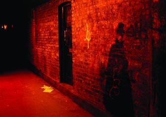 Jack The Ripper Walking Tour - 6:00pm