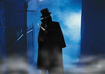 Jack The Ripper Walking Tour with Virtual Reality Experience - 3:30pm