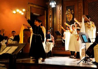 Jesuit Missions in Santa Cruz Bolivia 1 Night and 2 Days Private Tour