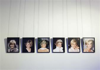 Kensington Palace and Princess Diana: Her Fashion Story Exhibition