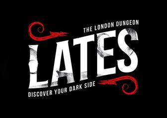 London Dungeon After Dark