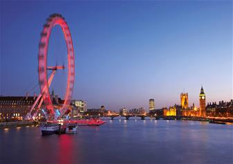 The lastminute.com London Eye Advance Ticket