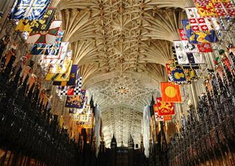 Windsor Castle and Windsor Duck Tour