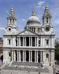 St Paul's Cathedral Tickets - Skip the Line