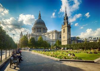 Total London Experience with Free Lunch Pack