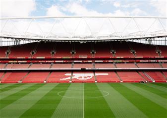 Arsenal - Emirates Stadium Tour