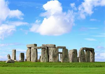 Buckingham Palace and Stonehenge Tour