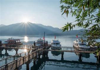 Sun Moon Lake One Day Express Tour