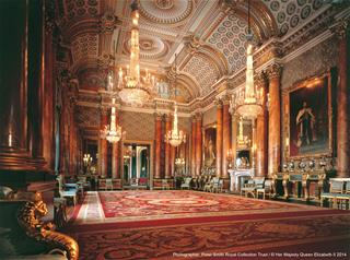Buckingham Palace Tickets