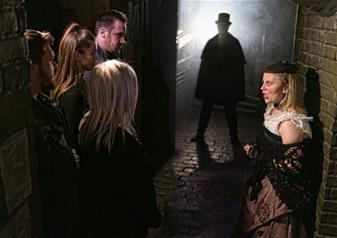 The London Dungeon - London Lates
