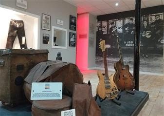 The Magical Beatles Museum