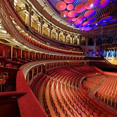 Royal Albert Hall Guided Tour