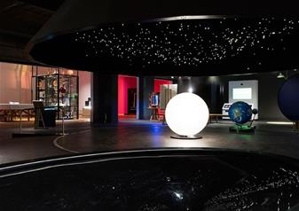 The Science Museum Wonderlab: The Equinor Gallery