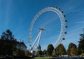 London Tours | Visit Stonehenge, Windsor, Paris and Oxford