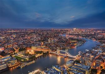 The View from the Shard All Inclusive Tickets