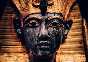 Tutankhamun  Treasures of the Golden Pharaoh