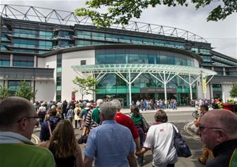 Twickenham World Rugby Museum and Stadium Tour