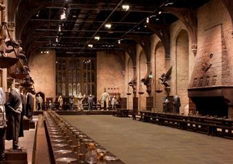 Warner Bros. Studio Tour London The Making of Harry Potter (with Transportation) - Extended Visit