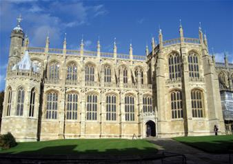 Windsor Castle, City of Bath and Stonehenge with Free Lunch Pack