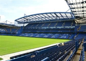 Chelsea FC Stadium Tour and Museum