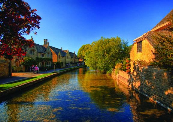 Cultural Day Tour Of Oxford Cotswolds Stratford And