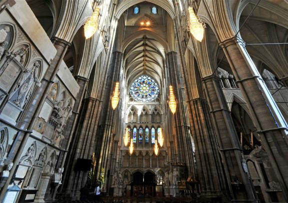 Westminster Abbey Tickets Golden Tours