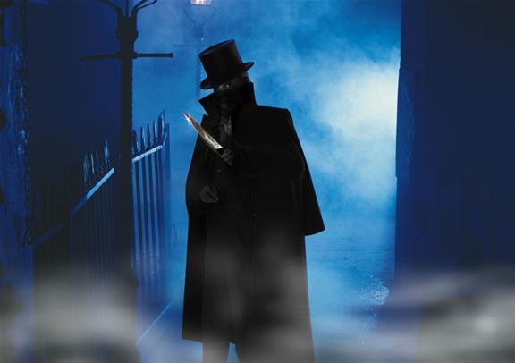 Jack The Ripper Walking Tour | London Tours | Best Tours