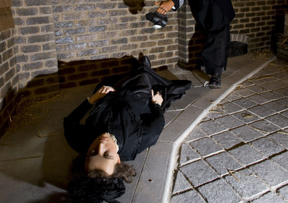 Jack The Ripper Museum In London Tickets Golden Tours