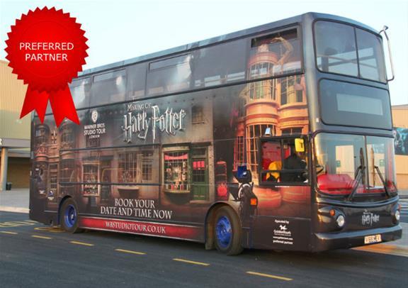 Golden Bus Tours London Reviews