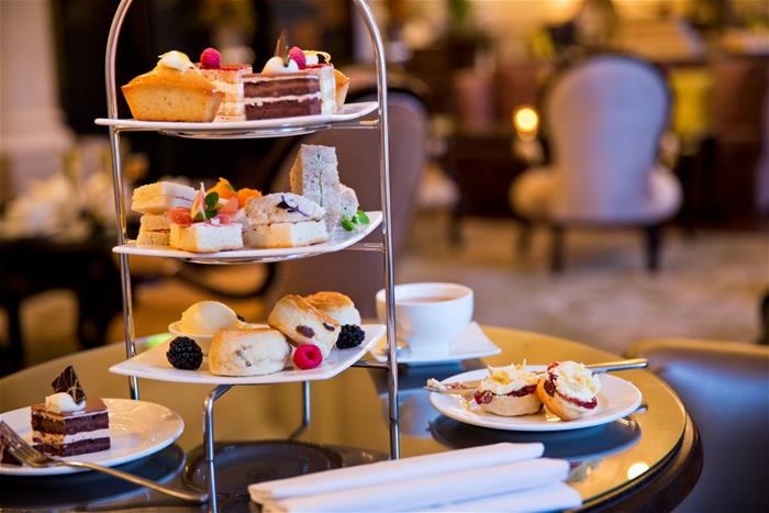 Buckingham Palace Tour And Afternoon Tea Best Of British