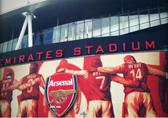 Image result for arsenal fc images