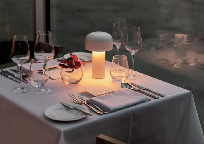 Silver Dinner Cruise