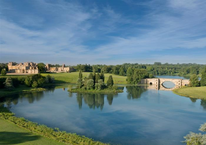 Blenheim Palace the Cotswolds and Oxford with Free Lunch Pack