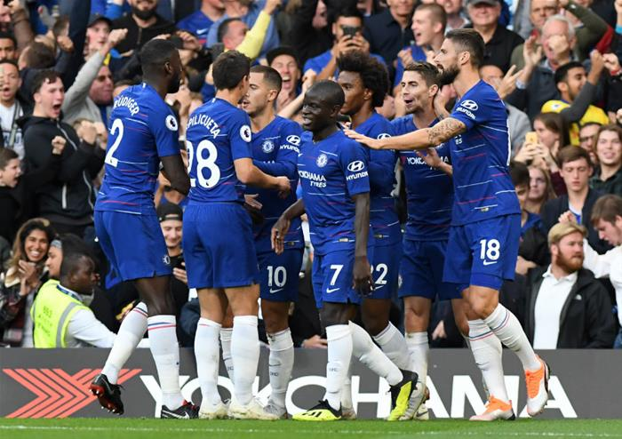 Chelsea FC Football Match Tickets at Stamford Bridge Stadium
