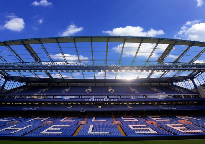 Book Chelsea Stadium Tour Including Museum Golden Tours