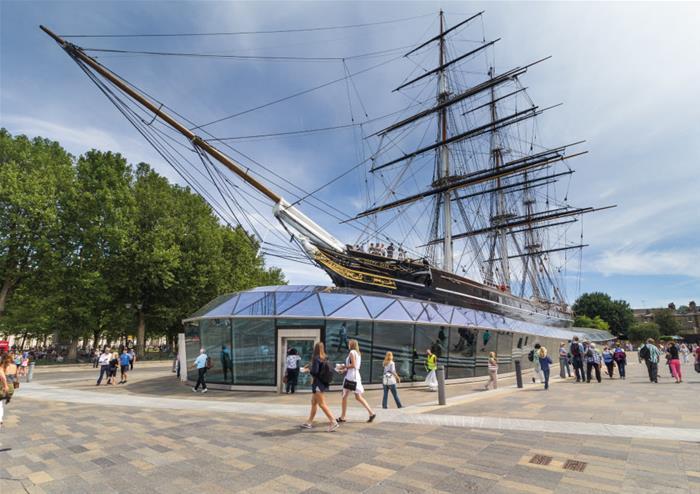 Greenwich Day Explorer