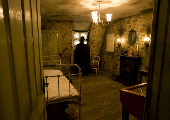 Jack the Ripper Museum