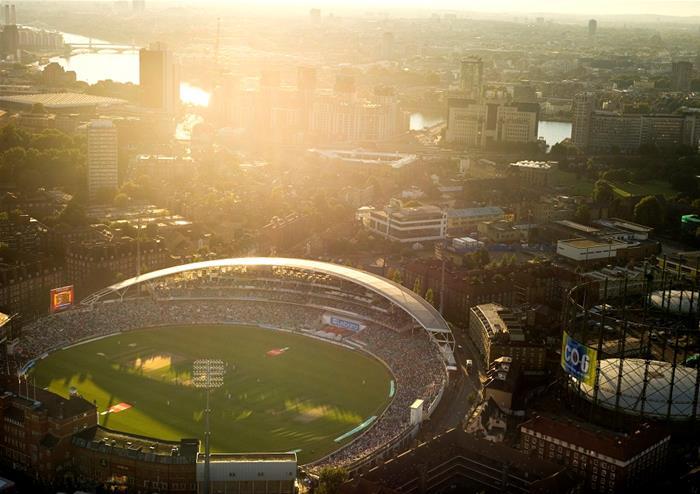 Kia Oval Ground Tours