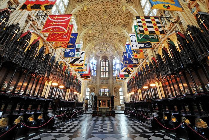 Lady Chapel C Jim Dyson