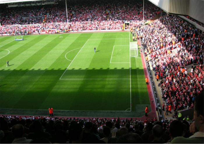 Liverpool Fc Football Match Tickets At Anfield Stadium