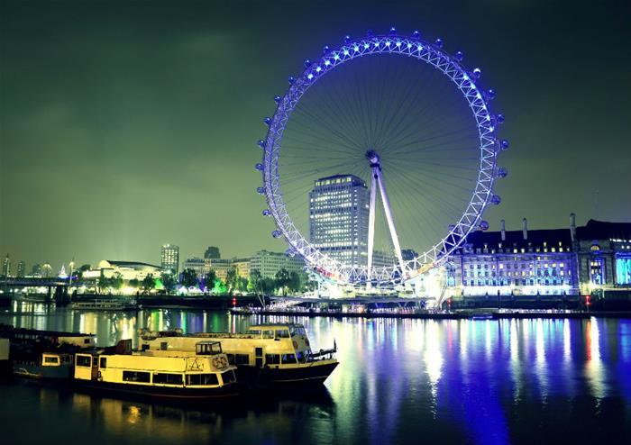The Coca Cola London Eye Fast Track