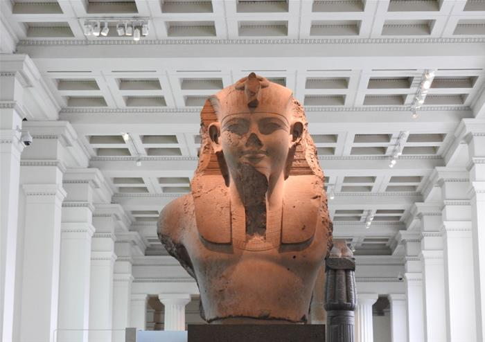 London British Museum Guided Tour