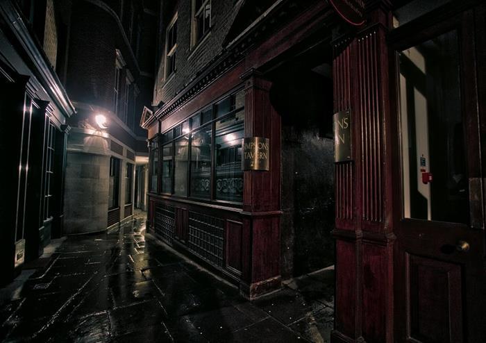 Golden Tours London