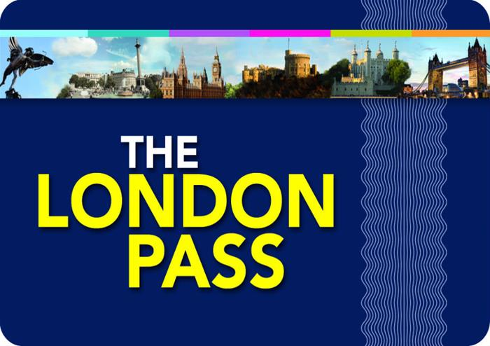 The London Pass Free Entry To Over 60 London Attractions