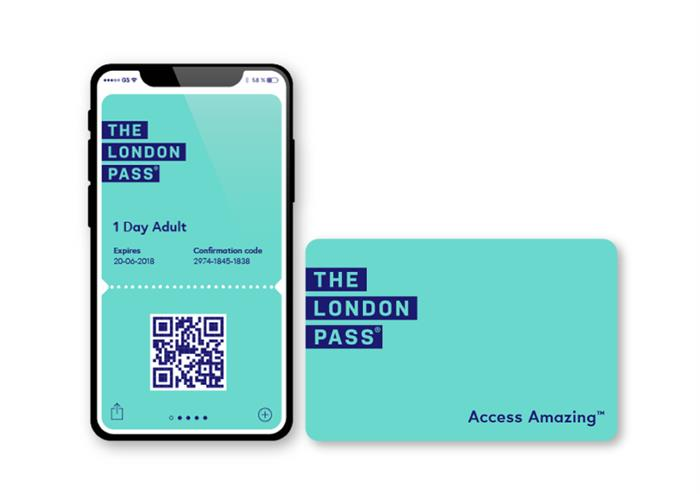 London Pass with Transport (10-Day Pass)