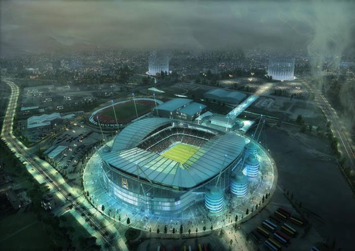 Manchester City Tour