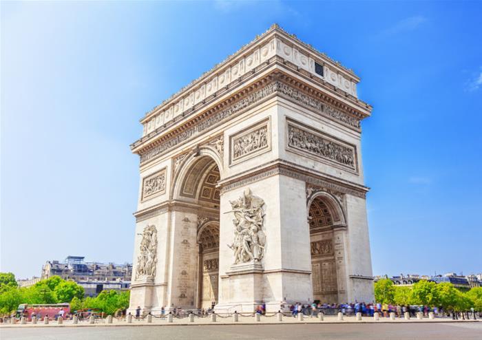 Paris Explorer