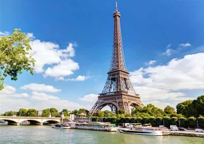 last minute deals to paris from london