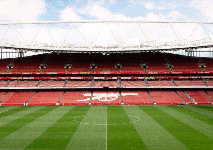 Stadium-Exterior